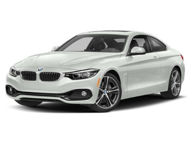 2018 BMW 4 Series 440i xDrive 440i xDrive Coupe Intercooled Turbo Premium Unleaded I-6 3.0 L/183 [2]