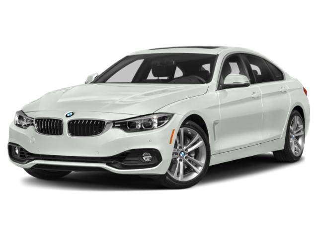 2018 BMW 4 Series 440i 440i Gran Coupe Intercooled Turbo Premium Unleaded I-6 3.0 L/183 [13]