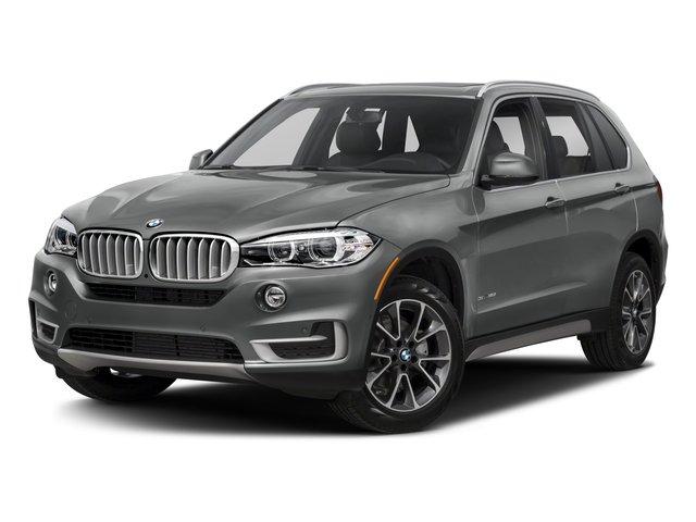 2018 BMW X5 sDrive35i sDrive35i Sports Activity Vehicle Intercooled Turbo Premium Unleaded I-6 3.0 L/182 [0]