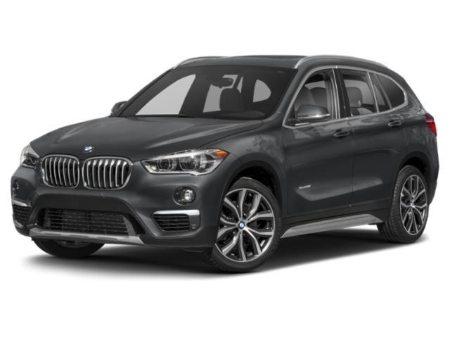 2018 BMW X1 sDrive28i sDrive28i Sports Activity Vehicle Intercooled Turbo Premium Unleaded I-4 2.0 L/122 [1]