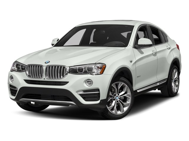 2018 BMW X4 xDrive28i xDrive28i Sports Activity Coupe Intercooled Turbo Premium Unleaded I-4 2.0 L/122 [7]