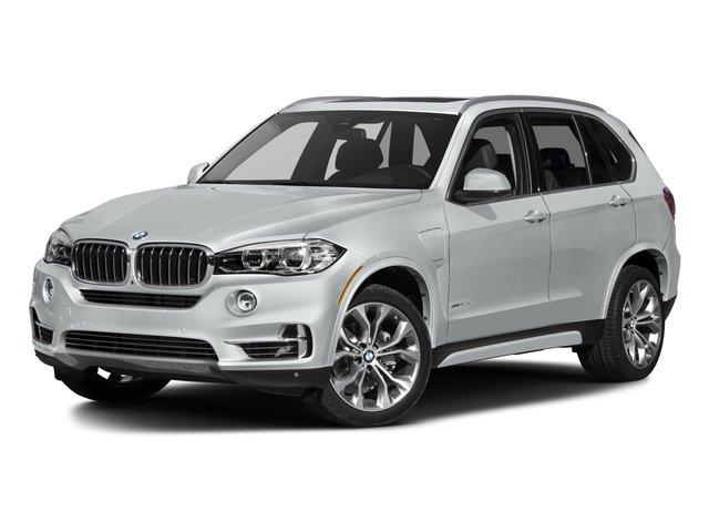 2018 BMW X5 xDrive40e iPerformance xDrive40e iPerformance Sports Activity Vehicle Intercooled Turbo Gas/Electric I-4 2.0 L/122 [0]