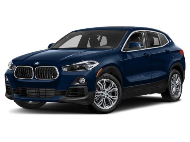 2018 BMW X2 sDrive28i sDrive28i Sports Activity Vehicle Intercooled Turbo Premium Unleaded I-4 2.0 L/122 [8]