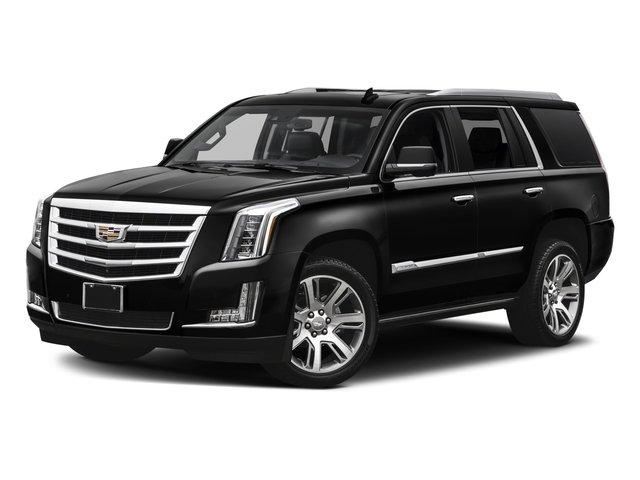2018 Cadillac Escalade Premium Luxury 4WD 4dr Premium Luxury Gas V8 6.2L/376 [10]