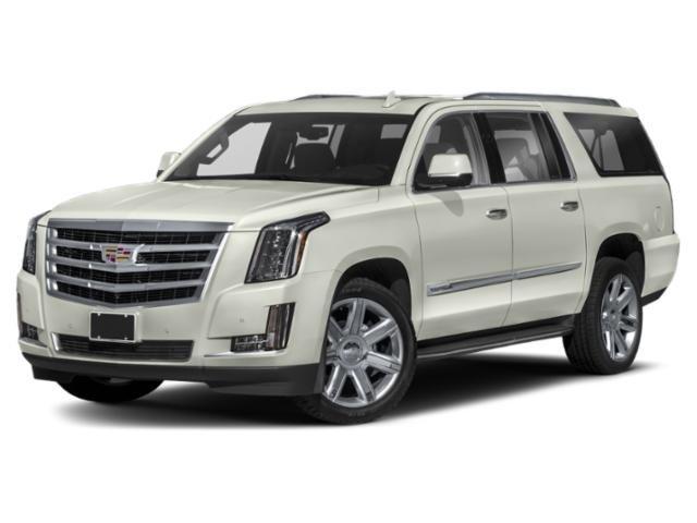 2018 Cadillac Escalade ESV Premium Luxury 2WD 4dr Premium Luxury Gas V8 6.2L/376 [1]