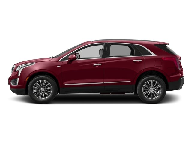 Used 2018 Cadillac XT5 in , CA