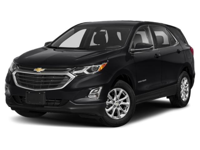 2018 Chevrolet Equinox LT AWD 4dr LT w/1LT Turbocharged Gas I4 1.5L/ [5]