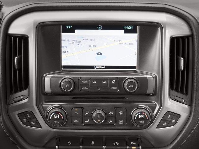 Used 2018 Chevrolet Silverado 1500 in Jesup, GA
