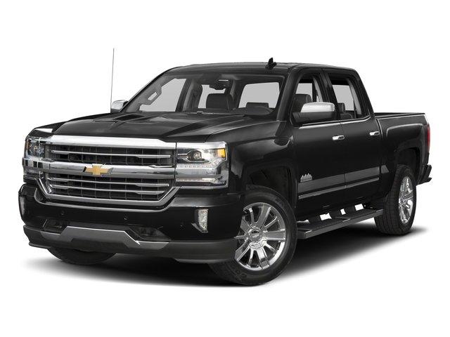 "2018 Chevrolet Silverado 1500 High Country 4WD Crew Cab 143.5"" High Country Gas V8 6.2L/376 [6]"