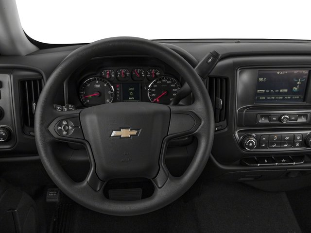 Used 2018 Chevrolet Silverado 1500 in Jesup, GA