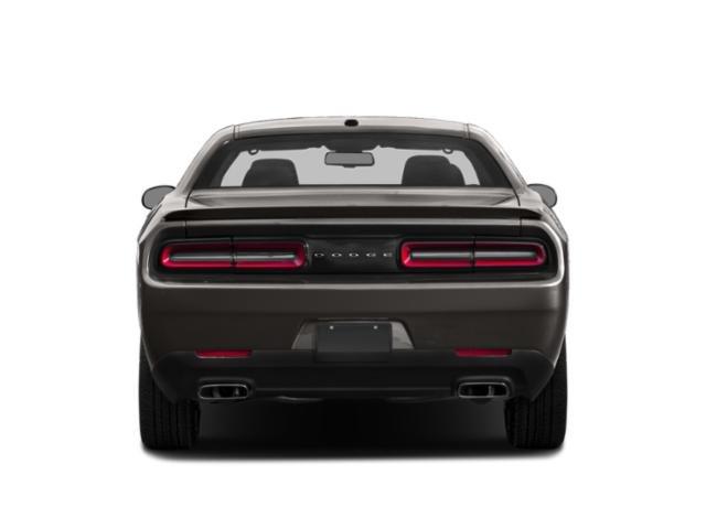 2018 Dodge Challenger SXT 6