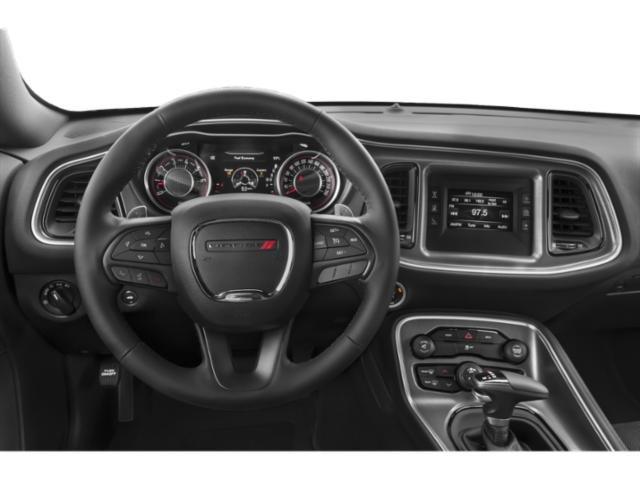 2018 Dodge Challenger SXT 8