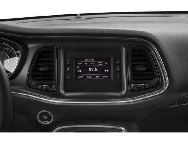 2018 Dodge Challenger SXT 11