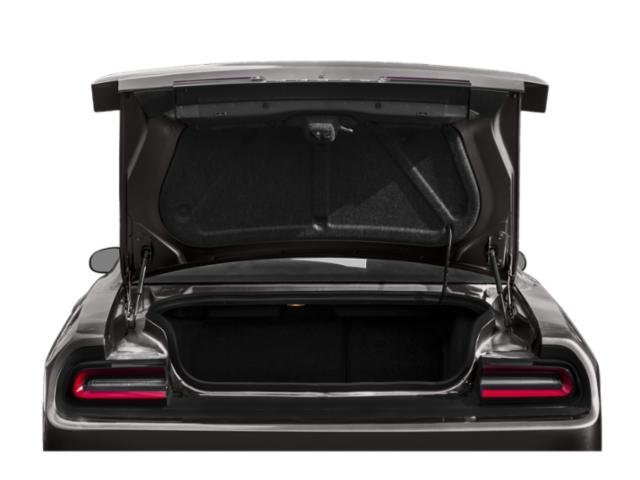 2018 Dodge Challenger SXT 14