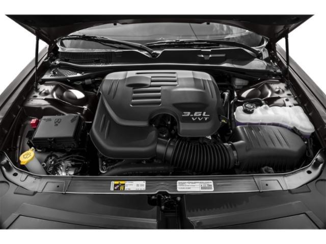 2018 Dodge Challenger SXT 15