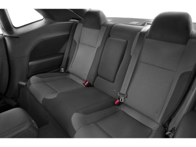 2018 Dodge Challenger SXT 16