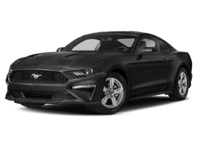 2018 Ford Mustang  Intercooled Turbo Premium Unleaded I-4 2.3 L/140 [2]
