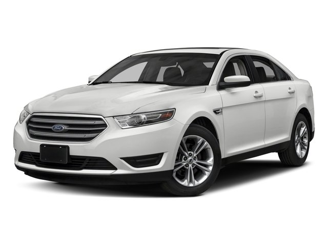 2018 Ford Taurus Limited Limited FWD Regular Unleaded V-6 3.5 L/213 [23]