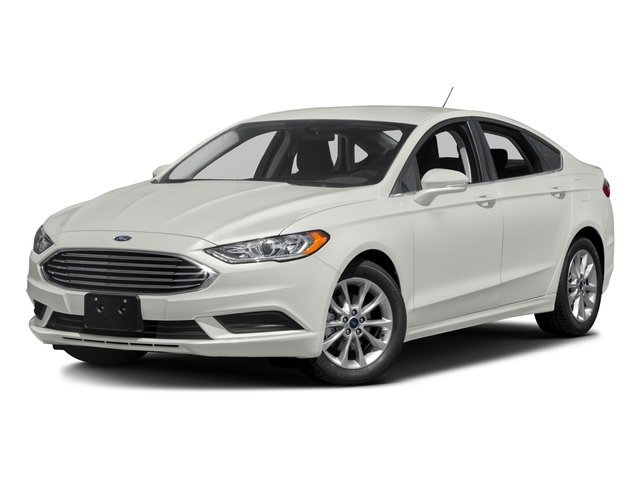 2018 Ford Fusion SE SE FWD Intercooled Turbo Regular Unleaded I-4 1.5 L/91 [9]