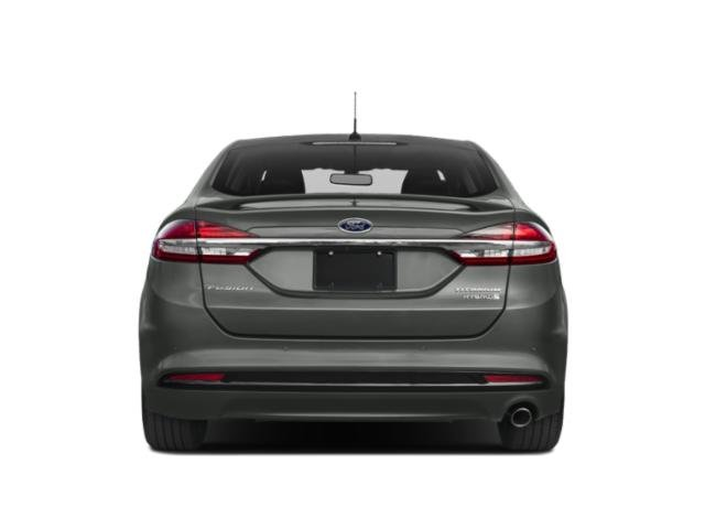 Used 2018 Ford Fusion Hybrid in Lakewood, WA