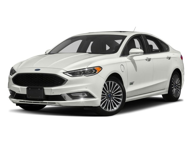 2018 Ford Fusion Energi  Gas/Electric I-4 2.0 L/122 [4]