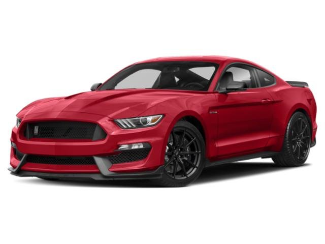 2018 Ford Mustang  Premium Unleaded V-8 5.2 L/315 [12]