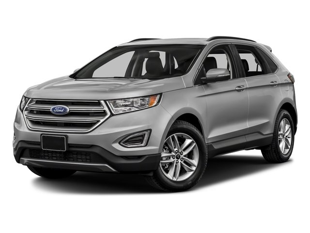 2018 Ford Edge SEL SEL FWD Intercooled Turbo Premium Unleaded I-4 2.0 L/122 [15]