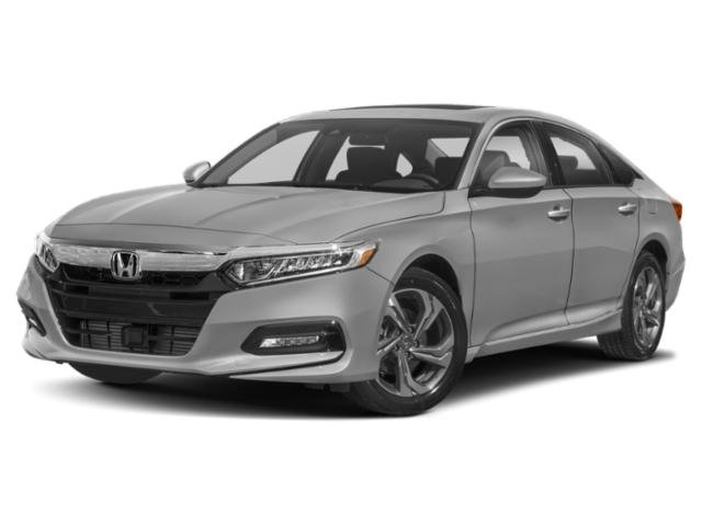 2018 Honda Accord Sedan EX 1.5T EX 1.5T CVT Intercooled Turbo Regular Unleaded I-4 1.5 L/91 [1]