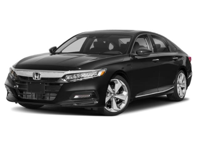2018 Honda Accord Sedan Touring 1.5T Touring 1.5T CVT Intercooled Turbo Regular Unleaded I-4 1.5 L/91 [0]
