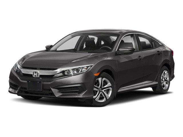 2018 Honda Civic Sedan LX LX Manual Regular Unleaded I-4 2.0 L/122 [10]