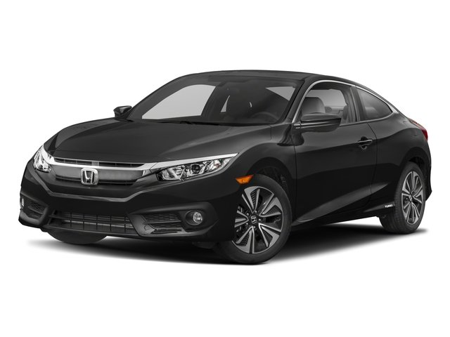 2018 Honda Civic Coupe EX-T EX-T CVT Intercooled Turbo Regular Unleaded I-4 1.5 L/91 [17]