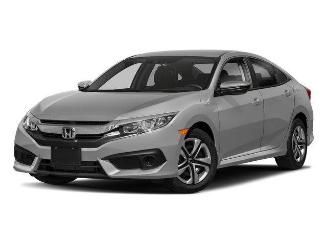 2018 Honda Civic Sedan LX LX CVT w/Honda Sensing Regular Unleaded I-4 2.0 L/122 [12]