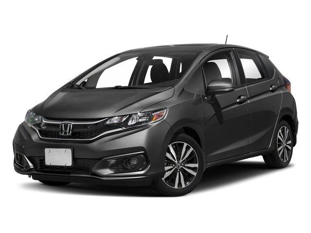 2018 Honda Fit EX EX CVT Regular Unleaded I-4 1.5 L/91 [0]