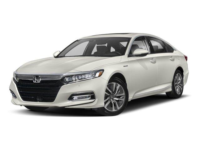 2018 Honda Accord Hybrid Touring Touring Sedan Gas/Electric I-4 2.0 L/122 [31]
