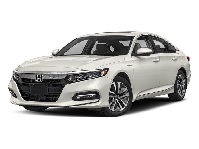2018 Honda Accord Hybrid EX EX Sedan Gas/Electric I-4 2.0 L/122 [15]