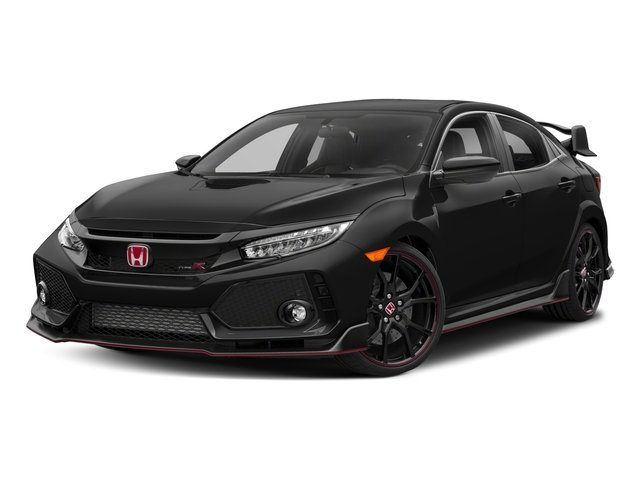 2018 Honda Civic Type R Touring Touring Manual Intercooled Turbo Premium Unleaded I-4 2.0 L/122 [8]