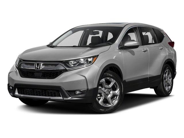 2018 Honda CR-V EX-L EX-L 2WD Intercooled Turbo Regular Unleaded I-4 1.5 L/91 [12]