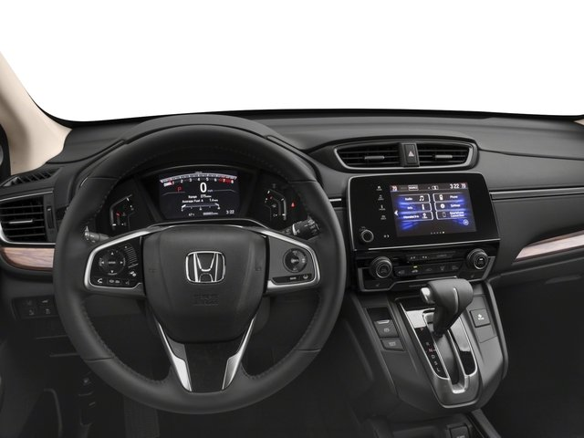 Used 2018 Honda CR-V in Kansas City, MO