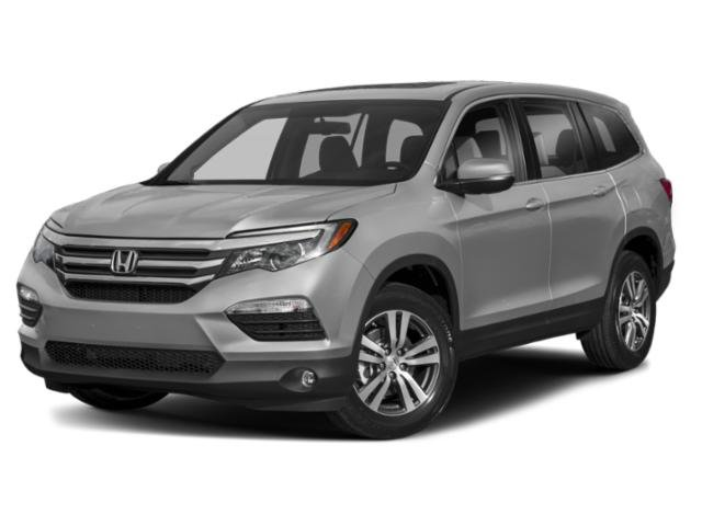 2018 Honda Pilot EX-L EX-L 2WD Regular Unleaded V-6 3.5 L/212 [7]