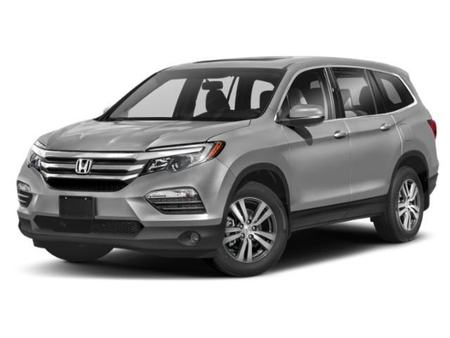 2018 Honda Pilot EX-L EX-L w/RES 2WD Regular Unleaded V-6 3.5 L/212 [12]
