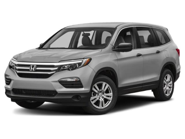 2018 Honda Pilot LX LX 2WD Regular Unleaded V-6 3.5 L/212 [8]