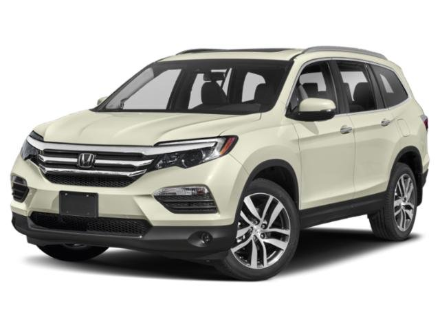 2018 Honda Pilot Touring Touring AWD Regular Unleaded V-6 3.5 L/212 [9]