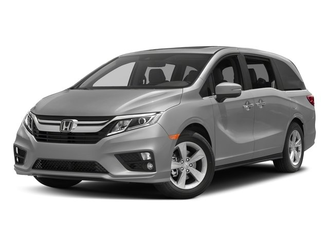2018 Honda Odyssey EX-L  Regular Unleaded V-6 3.5 L/212 [1]