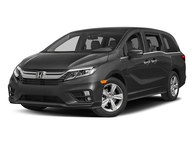 2018 Honda Odyssey EX EX Auto Regular Unleaded V-6 3.5 L/212 [4]