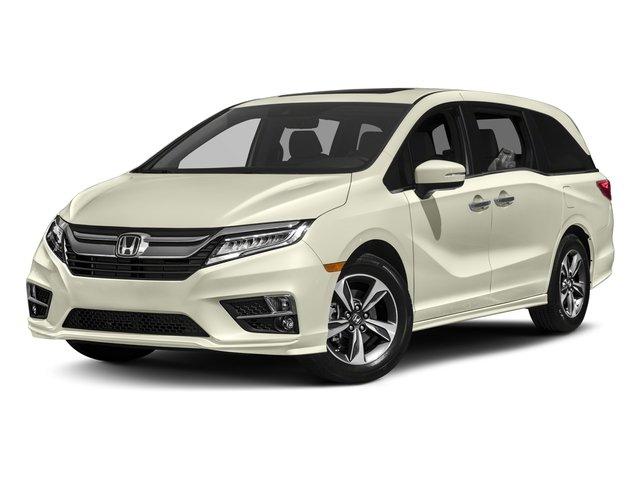 2018 Honda Odyssey Touring Touring Auto Regular Unleaded V-6 3.5 L/212 [3]