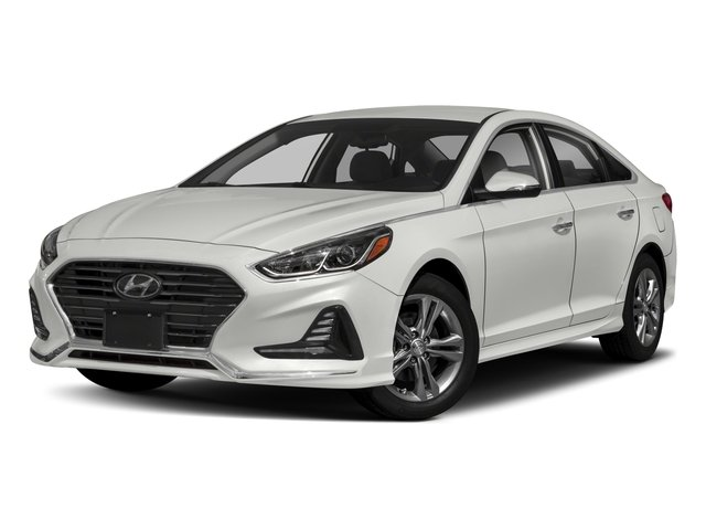 New 2018 Hyundai Sonata in North Kingstown, RI