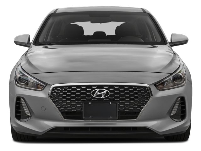 New 2018 Hyundai Elantra GT in North Kingstown, RI