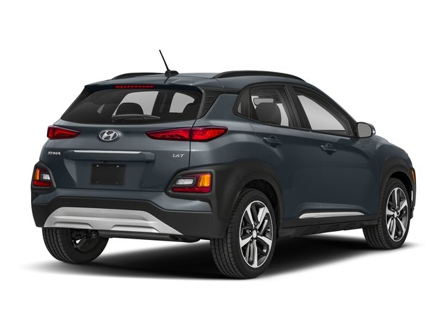 New 2018 Hyundai Kona in North Kingstown, RI