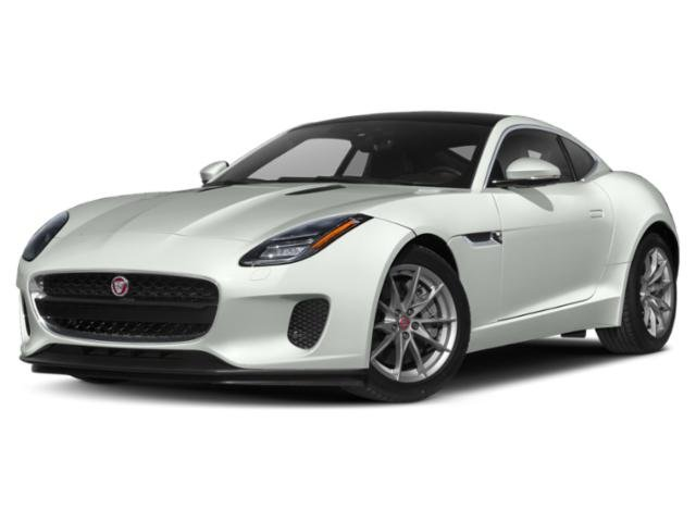 2018 Jaguar F-TYPE 380HP Coupe Auto 380HP Intercooled Supercharger Premium Unleaded V-6 3.0 L/183 [10]
