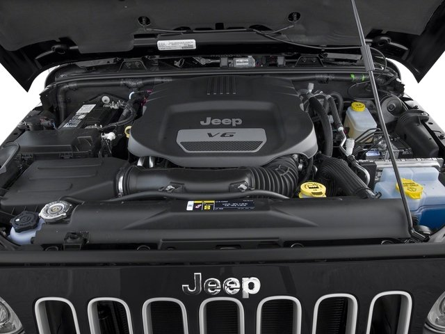 Used 2018 Jeep Wrangler JK Unlimited in Little River, SC